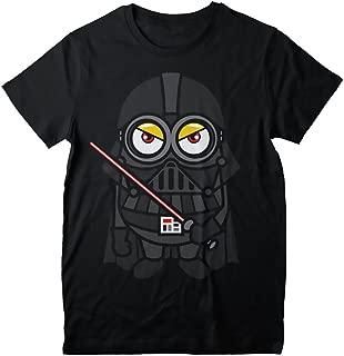 Camisetas La Colmena, 040 - Minions Vader