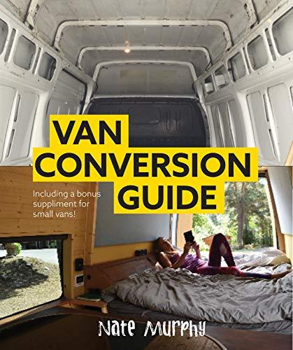 Van Conversion Guide: Including UK & USA parts