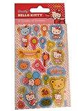 Panini - Juego de pegatinas Hello Kitty (Globalgifts 700026-43-001B)