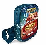 Star Licensing Disney Cars - Bolso bandolera (20 cm), multicolor