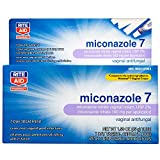 Rite Aid Miconazole 7, 7 Day Vaginal Cream | 7 Day Treatment | Antifungal Cream