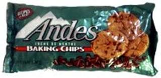 Andes Baking Chips 10 oz - 6 Unit Pack