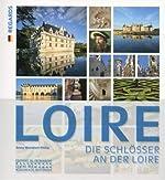 Les Châteaux de la Loire -Allemand- d'Anne Muratori-philip