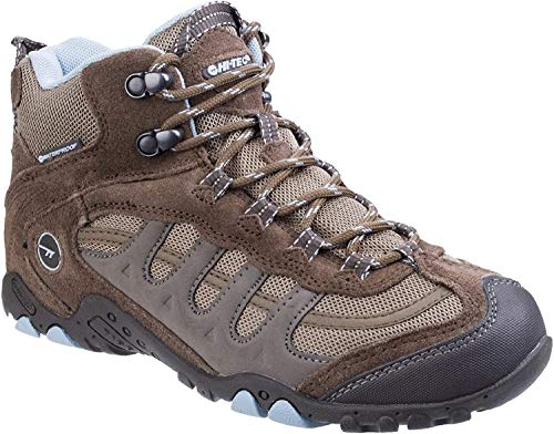 Hi-Tec PENRITH MID WP WOMENS voor dames High Rise wandelschoenen