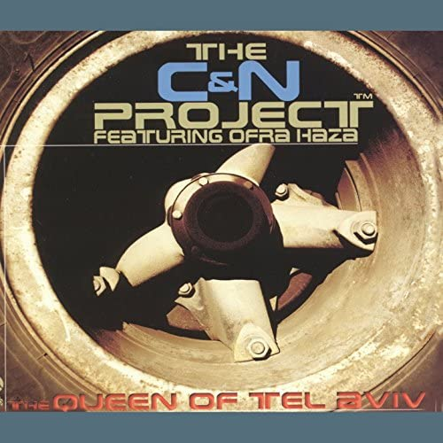 The C&N Project feat. Ofra Haza