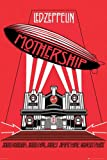 Empire Led Zeppelin-Mothership', Póster Solo, 61x91.5cm