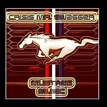 Mustang Music Dedicated to the 2013 Mustang Single