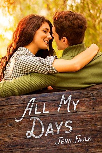 All My Days (English Edition)