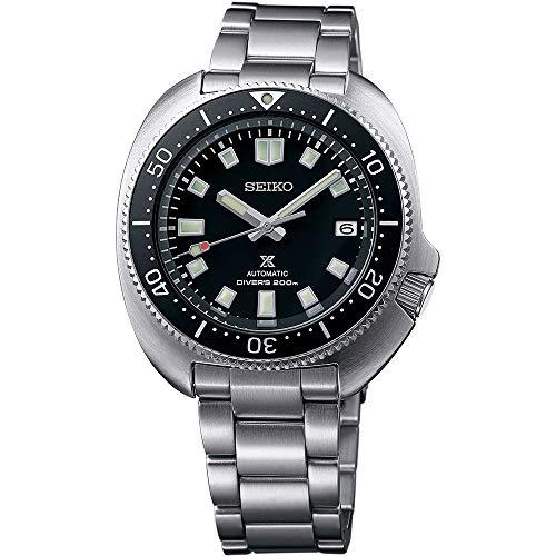 Seiko Prospex Sea Automatik Diver's SPB151J1 Reloj Automático para Hombres