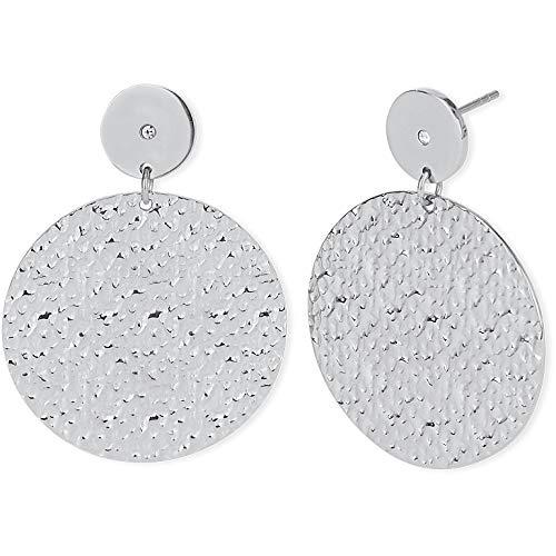 2Jewels Moon Scape trendy women's earrings code 261339