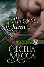 The Warrior's Queen (Border Series Book 6)