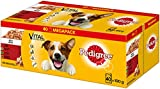 Pedigree Vital Protection Hundenassfutter, im Beutel, Hundefutter in...