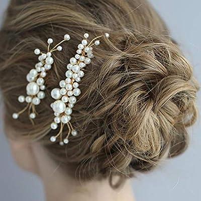 Drecode Bride Wedding Hair