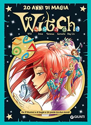 W.i.t.c.h. vol.2: 20 anni di magia
