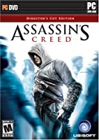 Assassin's Creed Director's Cut Edition (PC 輸入版:北米)