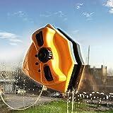 LYY Regolabile in Vetro Doppio Lato Magnetico Anti-Pizzico Wipe, casa di Sicurezza lavavetri Spazzola tergicristallo, per grattacieli e finestre vetrate Spessore 20-30mm