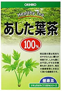 ORIHIRO NL Tea 100% Angelica keiskei Tea 1g-25packs