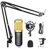 Zoom IMG-1 neewer nw 800 professionale microfono