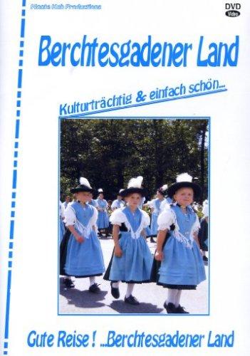 Gute Reise! - Berchtesgadener Land