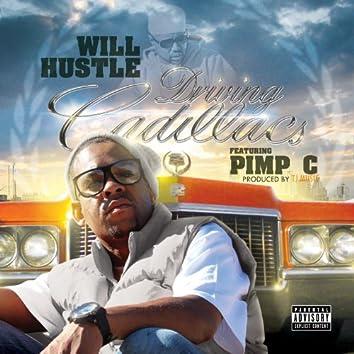 Driving Cadillacs (feat. Pimp C)