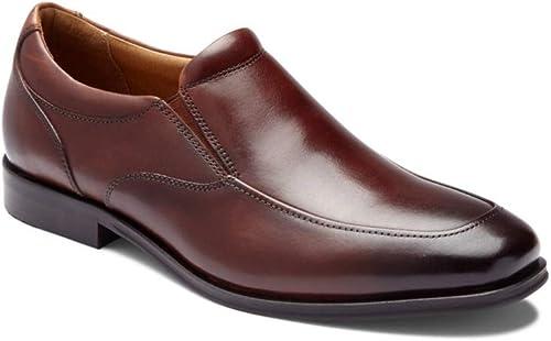 Vionic Hommes's Spruce Sullivan Loafer marron 11 M US