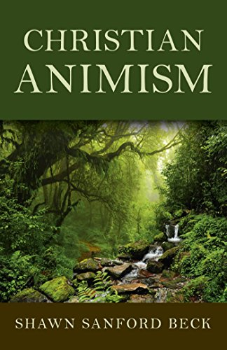Christian Animism by [Shawn Sanford Beck]