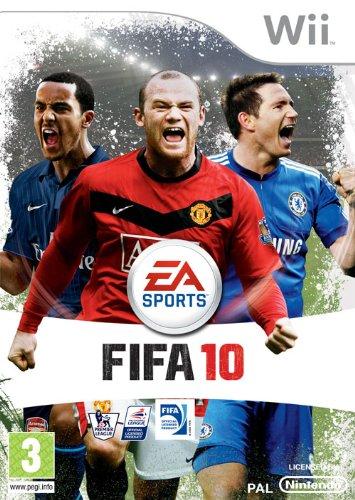 FIFA 10 (Wii) [Importación inglesa]