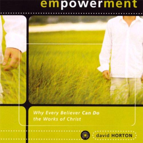 Empowerment audiobook cover art