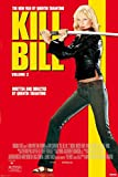 Kill Bill Vol. 2 Poster Drucken (60,96 x 91,44 cm)