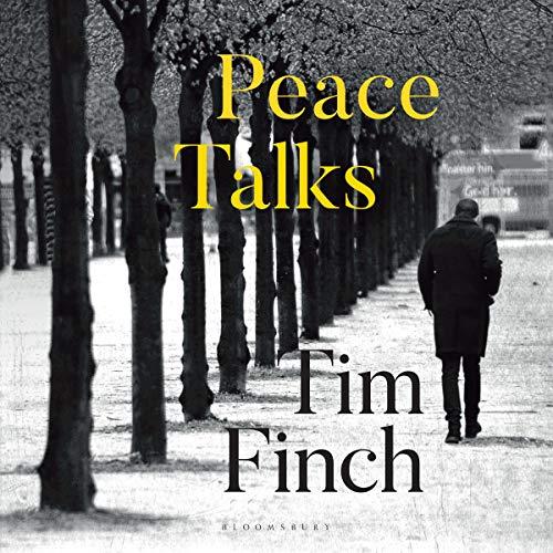 Peace Talks Titelbild