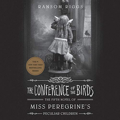 Couverture de The Conference of the Birds