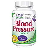 Michael's Naturopathic Programs Blood Pressure Factors - 180...
