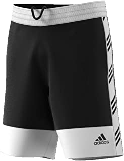 adidas Men's Pm Short Shorts, Black, Large (DQ0918)