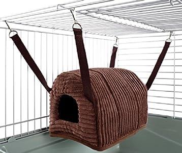Little Friends - Iglú para ratón o Chinchilla