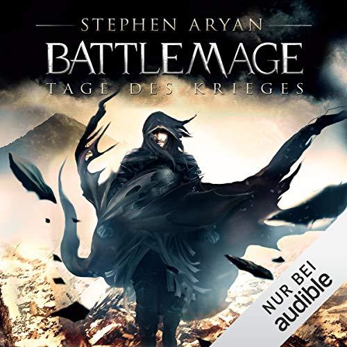 Battlemage cover art