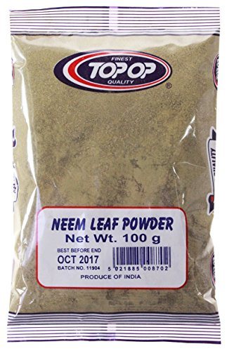 Top-Op Neem Leaf Powder 100 g