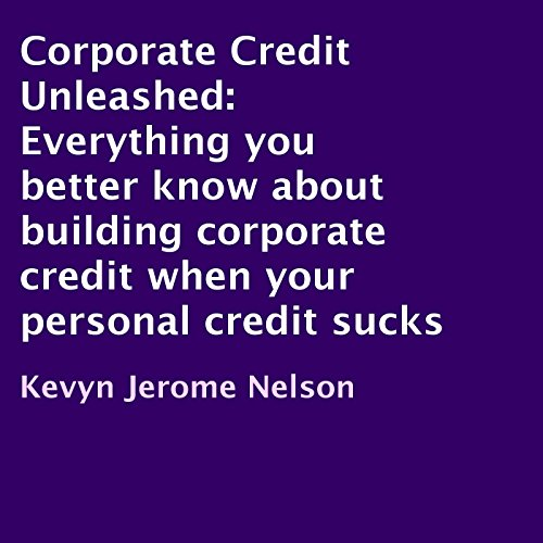 Corporate Credit Unleashed cover art