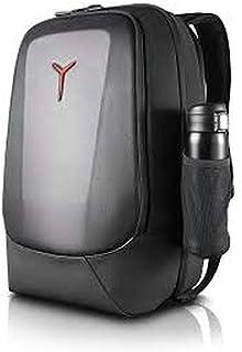 حقيبة لابتوب ألعاب 16 جيب و3 مقصورات قياس 17 بوصة مع هيكل خارجي مانع لتسرب المياه-GX40L16533