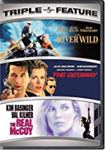 The River Wild / The Getaway / The Real McCoy