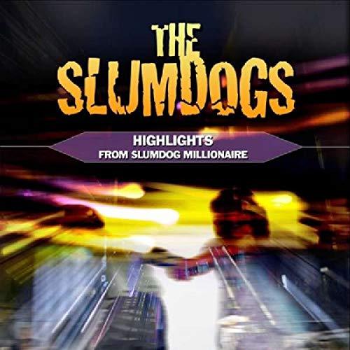 Highlights From Slumdog Millionaire