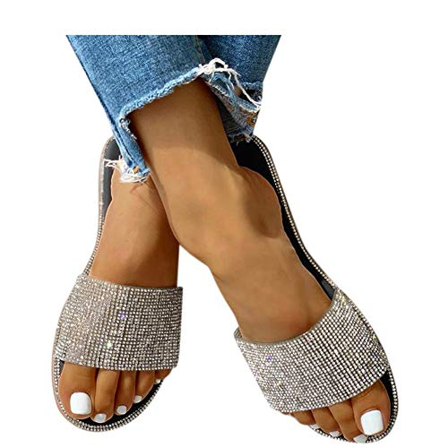 Sandals for Women Wide Width Gibobby