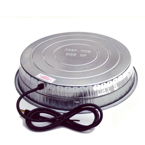 Brower AEB Automatic Electric Heater Base