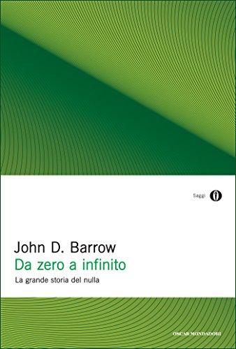 Da zero a infinito: La grande storia del nulla