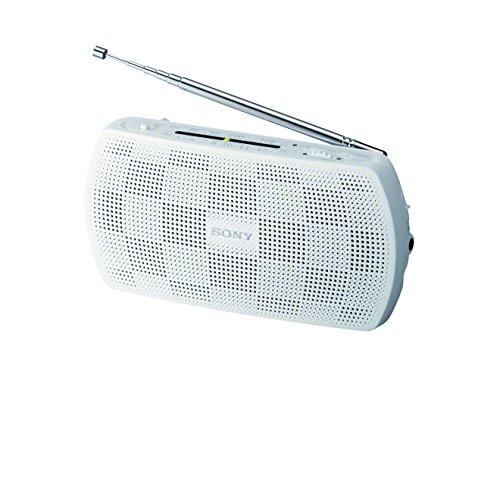Sony SRF18W – Radio portátil