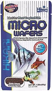Hikari Micro Wafers for Pets, 1.58-Ounce