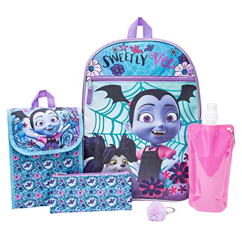 Disney Vampirina Backpack Combo Set - Disney Vampirina
