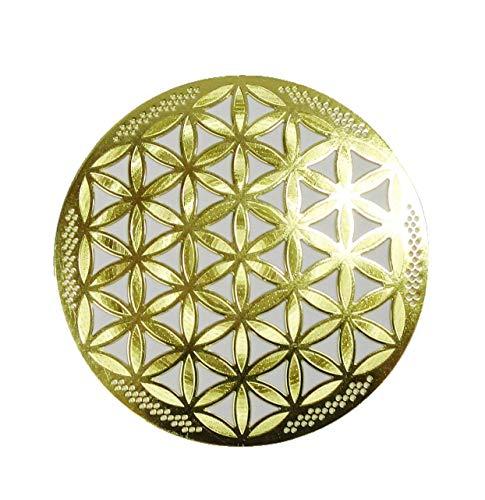 古代神秘幾何学 フラワーオブライフ エナジーカード