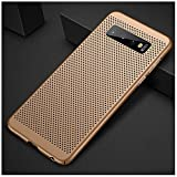 LIANLI Respirant de for Samsung Galaxy A3 A5 A7 2017 J3 J5 J7 Premier A6 A8 Plus A9 J4 J6 J8 2018...