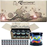 Treefrog 24-Cans Classic Air Freshener - Squash Scent (24 Cans/per Box)