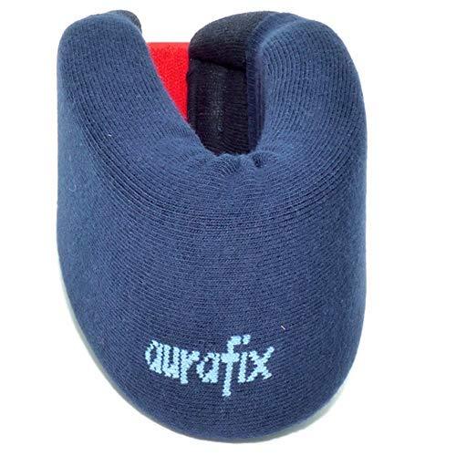 Verstärkte Halskrause, waschbar, Lindert Schmerzen durch die Begrenzung der Bewegungen des Kopfes und des Halses